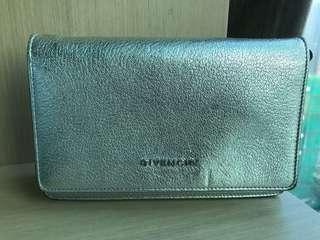 Givenchy wallet on chain crossbody