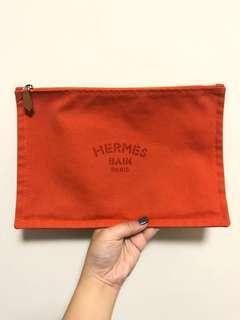 Hermes clutch