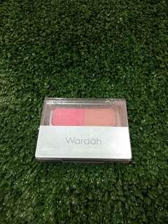 Wardah blush on c