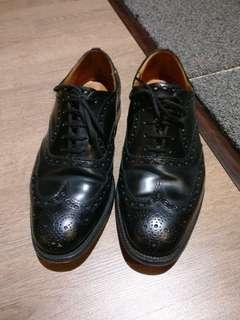 Pre Owned Church's Wingtip
