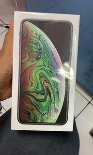 IPhone XS Max Dual 64gb Garansi International