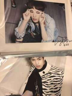 EXO LAY Official Merchandise