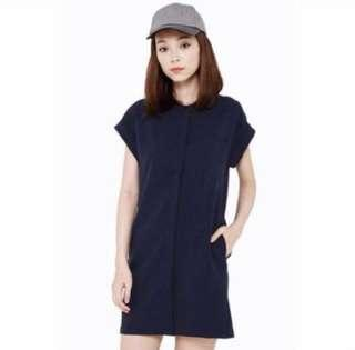 🚚 All would envy navy dress