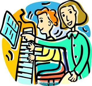 Private piano lessons (Beginners)