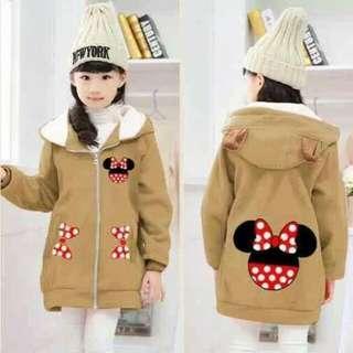 Jaket kid mouse