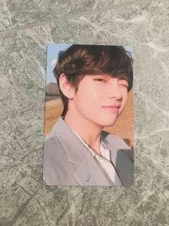 taehyung love yourself tear version Y pc