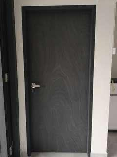 Black Series  DOOR.