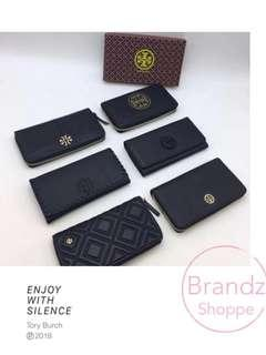 Black Friday SALE! 💯% ORI Tory Burch Wallet / Purse / Wristlet Collection @ Pre-Order NOW!
