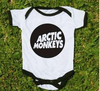 baby jumper arctic monkey