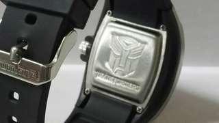 Transformers 變形金剛 手錶