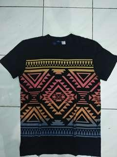 T-Shirt DIVIDED by H&M (Original, Size S)