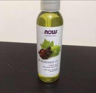 BN Grapeseed Oil (118ml)
