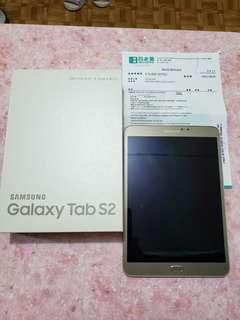 Samsung GalaxyTab S2