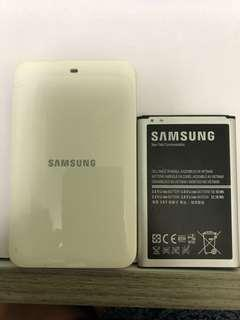 Samsung Battery Charger note 3