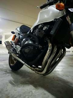 Professional Exhaust Polishing/ Shining for cars and bikes!