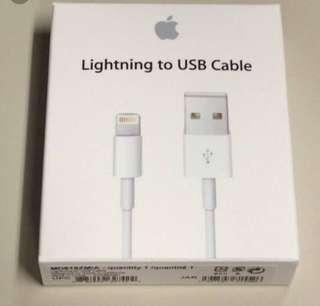 Kabel USB iphone ORI