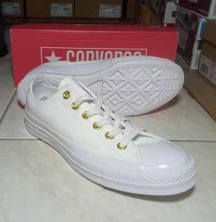 Converse 70s low white original bnib