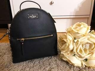 Katespade backpack