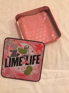 Soap & Glory Metal Box