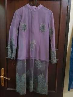 Kebaya tailor made
