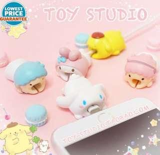 [INSTOCKS] my melody cable biter