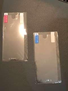 IPhone 6 screen protective film- soft and 9H type