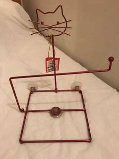 Hello Kitty metal rack