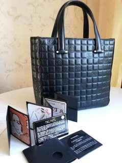 CHANEL Tote Bag Mini