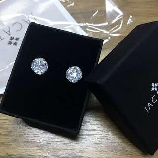 Jacatel stud earrings