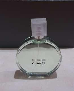 PRELOVED CHANEL CHANCE EAU FRAICE EDT