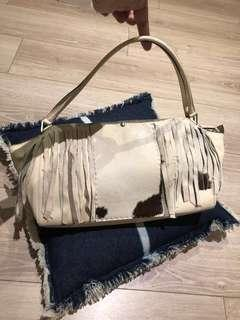 Prada vintage bag from early 1990s limited edition