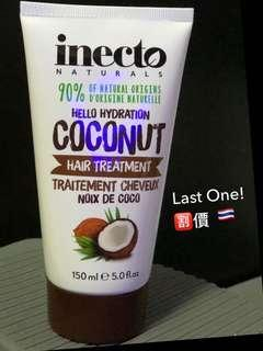 🇹🇭inecto🇹🇭🈹️Coconut Hair Treatment