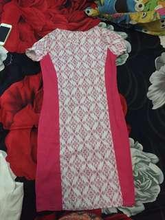 dress batik uk s