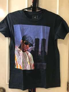 Biggie Smalls T-Shirt from Urban Outfitters