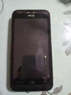 損壞的手機