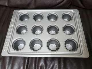 烘焙 宜家焗盤 cup-cake IKEA