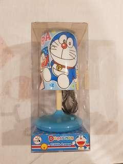 Doraemon table lamp