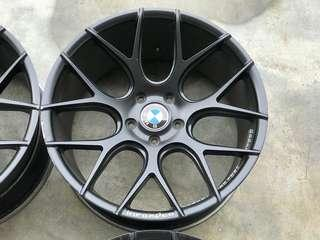 Rim BMW 19 inch f10 f30 320i 328i 520i 523i 528i