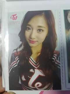WTS/WTT Tzuyu TSB Thai twice photocard