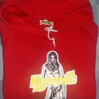 Hoodie Hysteric Glamour