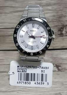 Clearance Sale on CASIO 100% Authentic Watch