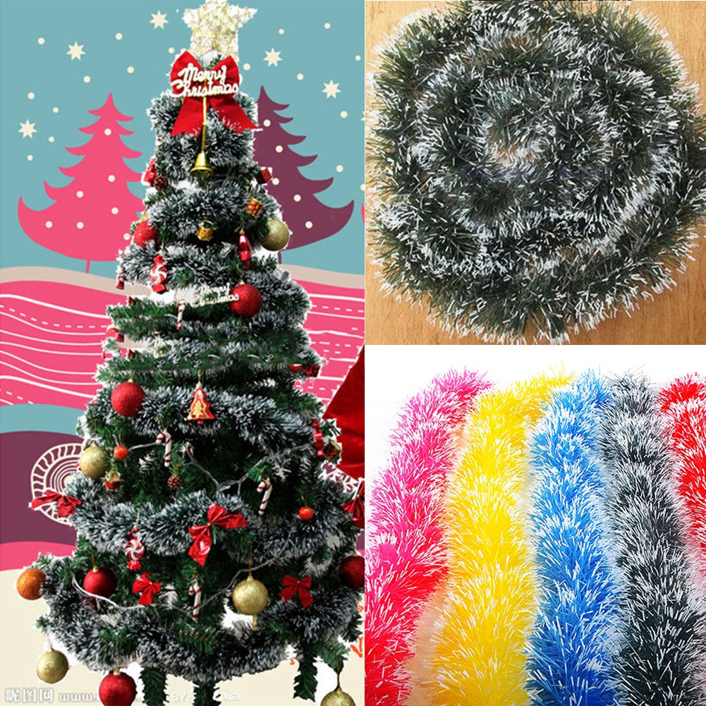 Christmas Ornament Tops.5pcs Christmas Tree Ornaments Artistic Ribbon Garland Tops Madder Gift Decor Use Po