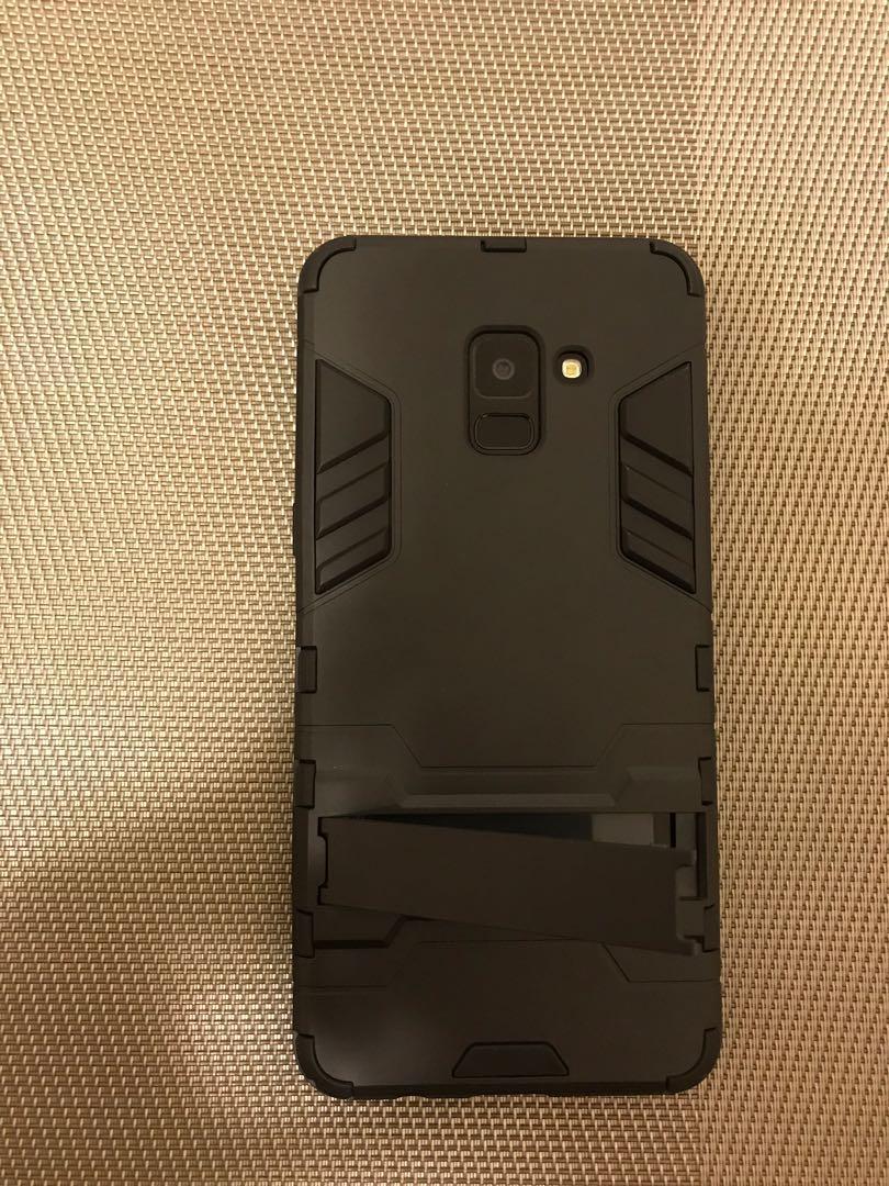 A7/A8 plus 支架電話套