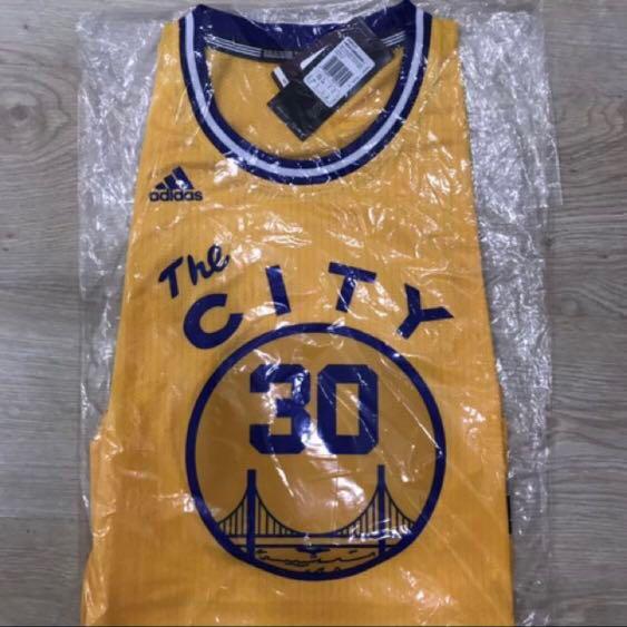 53b9d1d0d Adidas NBA Golden State Warriors Stephen Curry Hardwood classic ...
