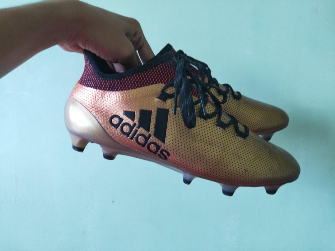 newest 9cbc2 429c4 Adidas X 17.1