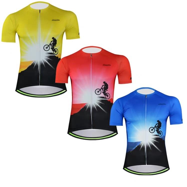 Aogda Quality Cycling Jersey eb0c043ce