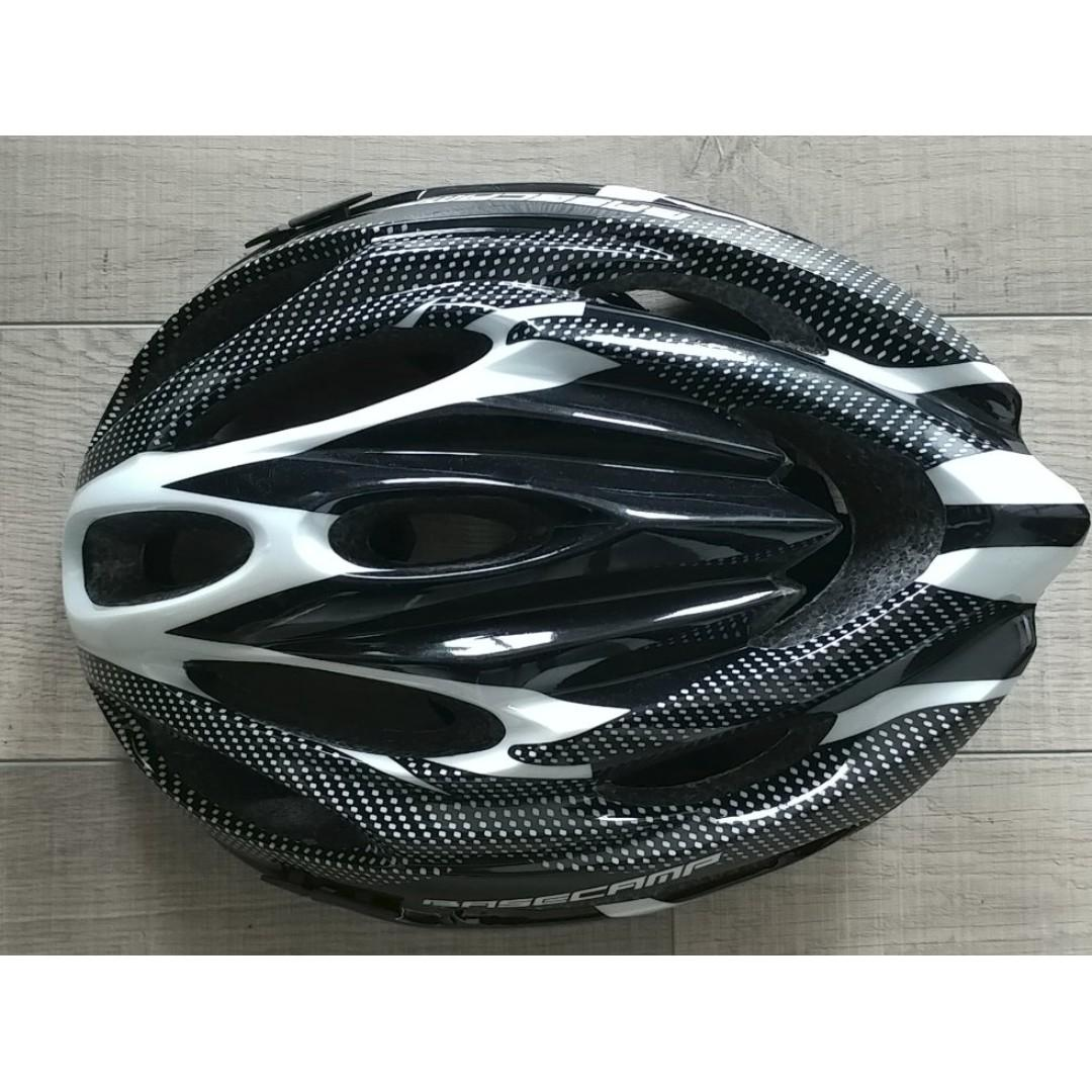 Basecamp Bike Helmet NEW ($20)