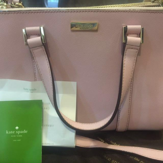 {FURTHER REDUCTION} Kate Spade Newbury Lane Small Loden