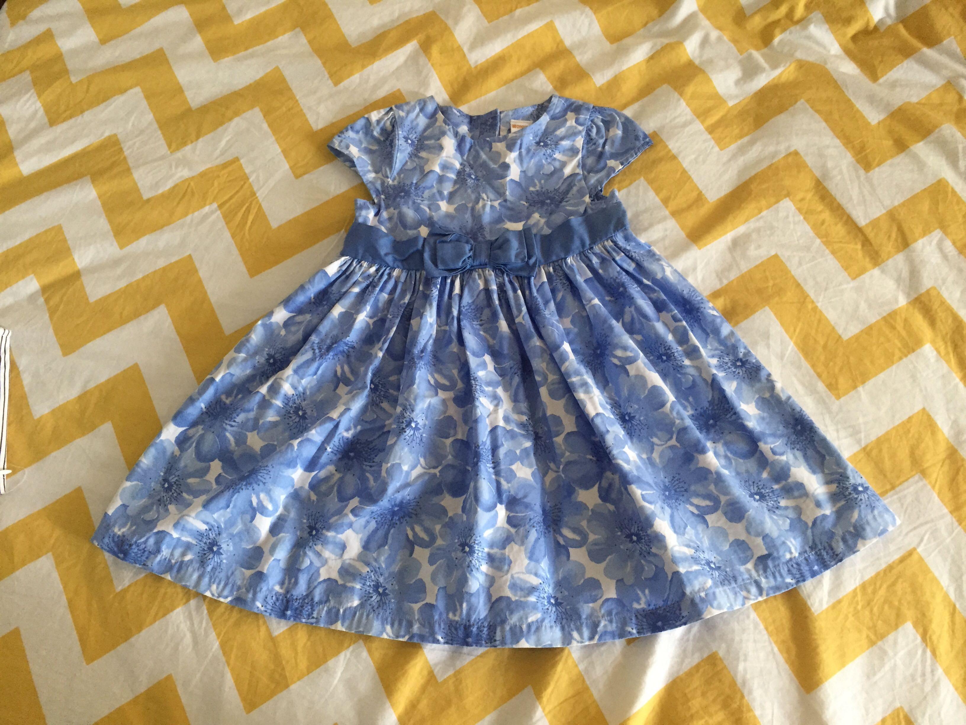 64497eeee46f1 Gymboree dress 4-5t, Babies & Kids, Girls' Apparel, 4 to 7 Years on ...