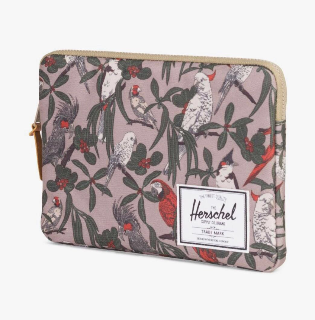 "bfdf08aa7434 Herschel 13"" Anchor Laptop Sleeve"